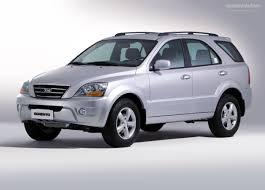 kia sorento specs 2006 2007 2008 2009 autoevolution