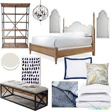 Bedroom Design Boards How To Design A Room You Love Life On Virginia Street