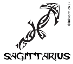 sagittarius flash womens girls tattoos tattoo designs pictures