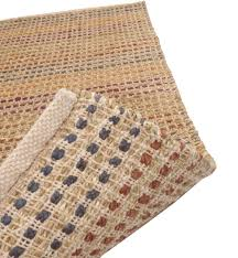 Seagrass Outdoor Rug by Natural Terracotta Seagrass Rug