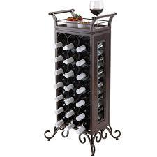 wine racks walmart com
