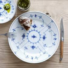 851 best blue fluted by royal copenhagen images on