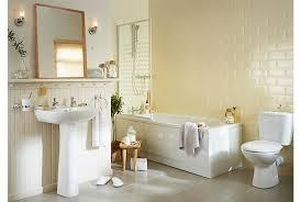 B Q Bathroom Showers Bathroom Suites Complete Bathroom Suites Diy At B U0026q