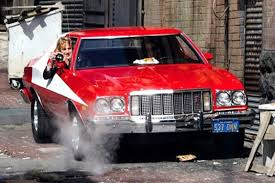 Starsky And Hutch Wallpaper Top 50 Tv Cars Of All Time No 4 Starsky U0026 Hutch U002776 Ford Gran