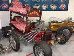 Cars Bunk Beds Bunk Bed Custom Car Cars Museum