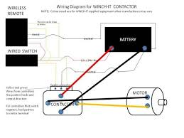 100 warn winch solenoid wiring diagram atv wiring diagram