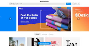 23 Amazing Resources for Website Design Inspiration