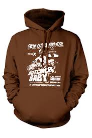 Wendy Bellissimo Baby Clothes Plasmatics Wendy O Williams Inspired Butcher Baby Hoodie Ebay