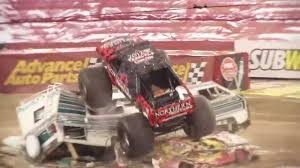 how long does monster truck jam last monster jam freestyle highlights from minneapolis youtube