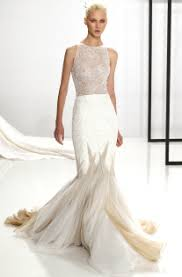 zunino wedding dresses zunino for kleinfeld bridal fall 2017 wwd