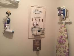 Wall Decor For Laundry Room Laundry Room Makeover Hometalk