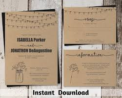 free sle wedding invitations invitation wedding invitation template jar 2436095