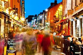 10 best places to visit in ireland with photos map touropia