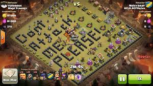 best wizard wallpapers clash of clash of clans th9 vs th10 hog rider giant wizard u0026 witch