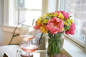 Peony Arrangement Peony Floral Arrangement Endlessly Elated