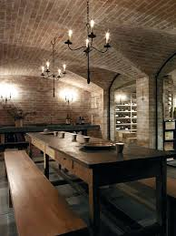 Wine Cellar Chandelier Basement Wine Cellar Medium Size Of Wine Cellar Chandelier Storage