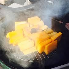 smoking cheese i love it on the bge u2014 big green egg egghead
