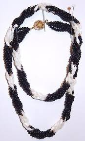 necklace pearl ebay images Pearl bauble necklace beautiful monies jewelry gerda lynggaard jpg