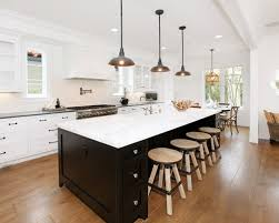 white kitchen with black island black kitchen island gen4congress com