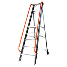 tb davies class 1 u0026 en131 step ladders tb davies ltd