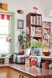 Green Kitchens by Kitchen Green Kitchen Remodel With Bohemian Kitchen Also
