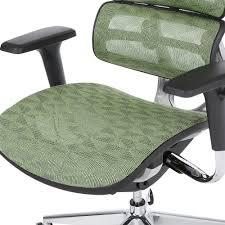 Ergonomic Office Furniture by Ikayaa Multi Function Adjustable Mesh Ergonomic Office Chair Sales
