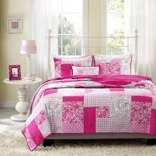 Pink And Black Polka Dot Bedding Pink Bedding Sets U2013 Ease Bedding With Style