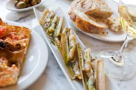spanish and portuguese food u0026 recipes