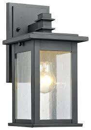 Portfolio Wall Sconce Outdoor Lighting Lamps Incredible Lantern Exterior Lighting