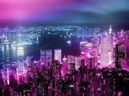big city lights images city lights hd wallpaper and background