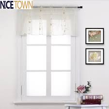 aliexpress com buy nicetown ready made spring blooms voile