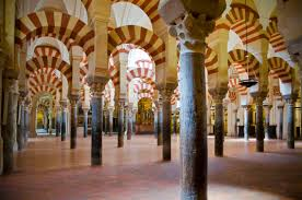 how to get from granada to cordoba