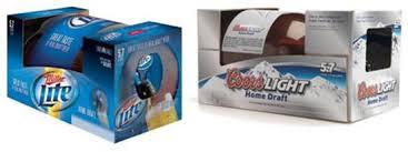 coors light beer fridge coors light and miller light home draft gadgetking com