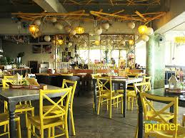 Hues Of Yellow 7 Must Visit Restaurants In Antipolo Philippine Primer
