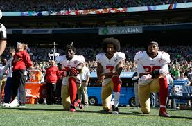 backchannel colin kaepernick s legacy and tv during a time of