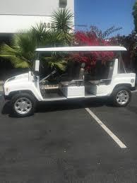 2015 Hummer Six Passenger Limo 2015 Acg Hummer Golf Cart For Sale