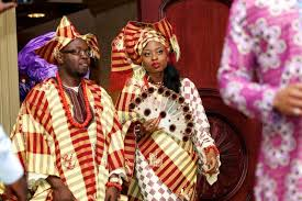 www traditional wedding what are traditional wedding colours ask naij