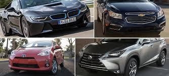 4 great hybrids and diesels gear patrol