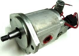 Haldex Barnes Gear Pump Haldex Barnes Hydraulicpumpstore Hydraulic Gear Pumps