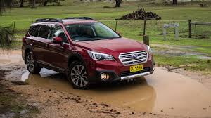 subaru outback rally wheels 2016 subaru outback 2 0d premium review caradvice