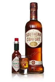 Southern Comfort And Pineapple Juice Southern Blues 1 2 Oz Southern Comfort 1 2 Oz Blueberry Schnapps