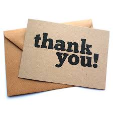 Job Resume Thank You Letter by Why You Should Send A Thank You Letter After The Interview