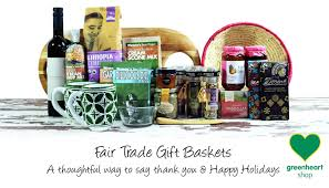 custom gift baskets gifts custom gift baskets greenheart shop