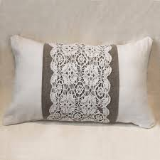 Shabby Chic Cushions by 732 Best Linen Cushions Images On Pinterest Cushions Pillow
