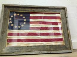 Us Colonial Flag Old U S A Flag Vintage Old Us Flag Old Colorado Flags