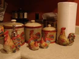 Coffee Themed Kitchen Canisters Kitchen Themes Sets Decor Theme Eiforces