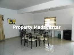 am agement salon cuisine ouverte rent furnished villa diego madagascar property madagascar