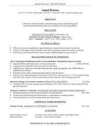 sle resume for masters application 2017 biology resume 7 8 exles format 2017 nardellidesign com