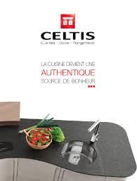cuisine celtis télécharger notre catalogue de cuisine