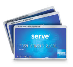 free prepaid cards american express serve goes after the banked with prepaid